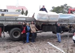 Doações Secretaria de Desenvolvimento Social Vera Cruz/RS