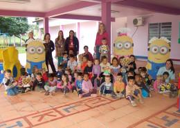 Doação Dia das Crianças